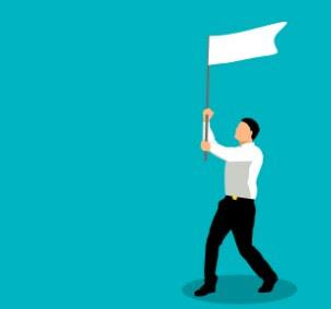 Motivasi Sukses - Tujuh (7) Ciri Orang Yang Gagal