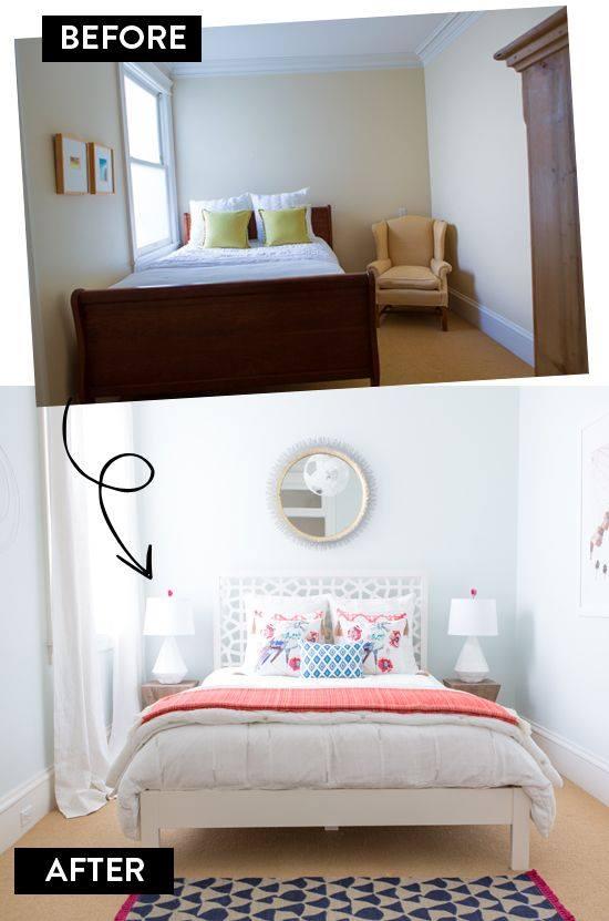 Equilibrio feng shui 6 casos en los que puedes colocar for Espejos en el dormitorio