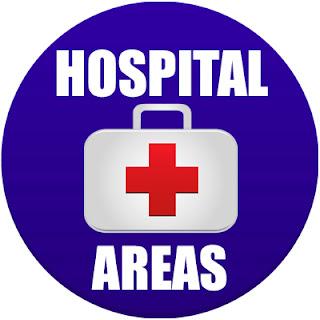 hospital in spanish