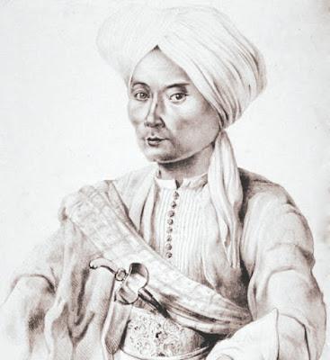 Pangeran Diponegoro Alasan Melakukan Perlawanan