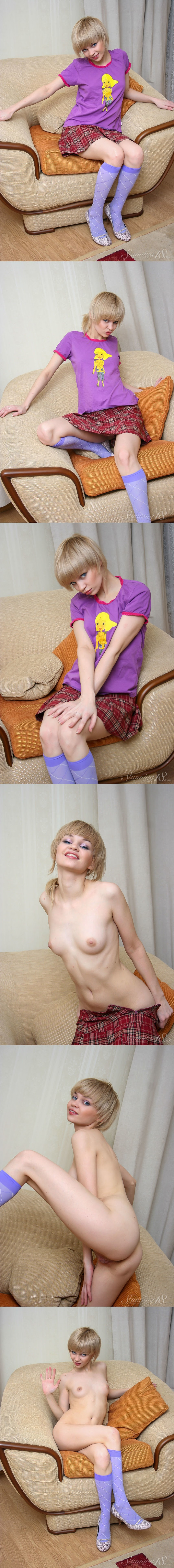 [Stunning18] Cindy - Beauty