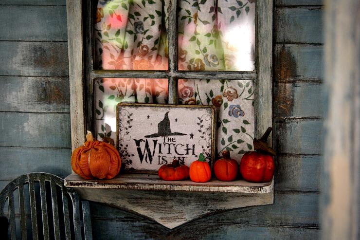 Samhain, celebraiamo il passaggio dal veccio al nuovo