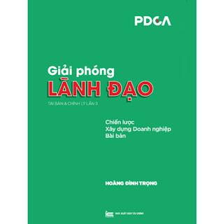 """Sách Giải Phóng Lãnh Đạo """"Chiến lược xây dựng doanh nghiệp bài bản"""", sách quản trị kinh doanh, sách quản trị nhân sự, sách lãnh đạo, sách quản lý ebook PDF-EPUB-AWZ3-PRC-MOBI"""