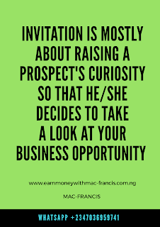 """SOME PROSPECTING TIPS FROM ERIC WORRE'S BOOK THE 7 STEPS TO BECOMING A NETWORK MARKETING PROFESSIONAL""""GO PRO"""""""