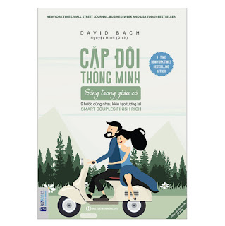 Cặp Đôi Thông Minh Sống Trong Giàu Có - 9 Bước Cùng Nhau Kiến Tạo Tương Lai ebook PDF-EPUB-AWZ3-PRC-MOBI