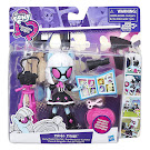 MLP Equestria Girls Minis Rainbow Rocks Flashy Photo Class Set Photo Finish Figure