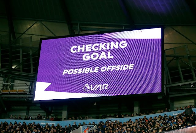 Σχέδια της FIFA να βελτιώσει το VAR με τη βοήθεια της τεχνητής νοημοσύνης