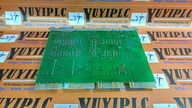 FISCHER & PORTER 685B664U01 Q-A/D CONVERTER BOARD