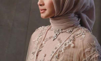 model kerudung pengantin 10