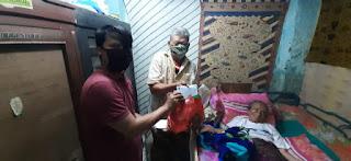 Di Cirebon Dan Sekitarnya YANU Salurkan Sembako Ribuan Paket Untuk Masyarakat