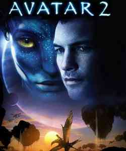 Avatar 2 Full HD Movie Poster download with Review