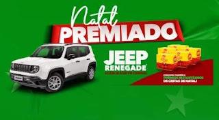 Cadastrar Promoção Lopes Natal 2019 Premiado Jeep Renegade e Cestas Natalinas