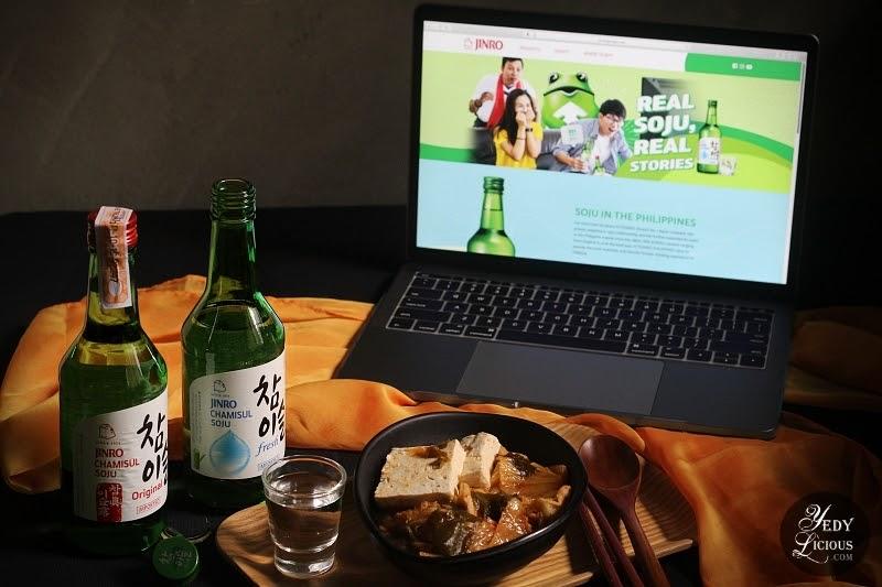 Original Soju Jinro Korean Soju Brand in the Philippines, Jinro Philippines Website, Where to Buy Jinro Original Korean Soju in the Philippines, The Best Original Korean Soju in the Philippines, HiteJinro Korean Soju Chamisul Philippines Blog Review