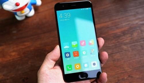 Tips Trik Xiaomi Mi6