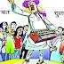 चुनाव चिन्ह आवटंन के बाद रेवती ब्लाक में प्रधान के 444 प्रत्याशी है मैदान में