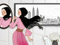 Jangan Nikahi Enam Sifat Wanita Ini, Bila Tak Ingin Hidupmu Susah!