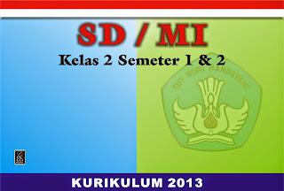 RPP SD/MI KELAS V KURUKULUM 2013