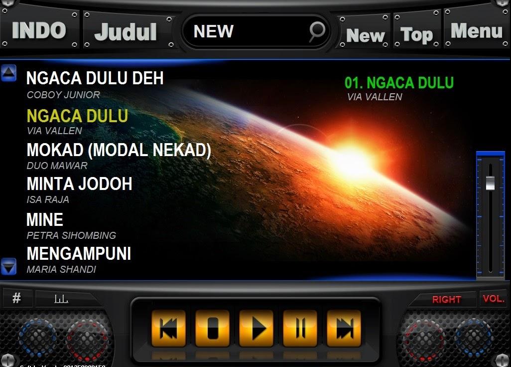 aplikasi karaoke mp3