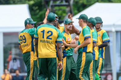GT20 Canada 2019 VK vs WH 17th Match Cricket Win Tips
