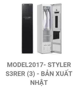 MODEL2017- STYLER S3RER (3) - BẢN XUẤT NHẬT