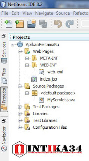 belajar netbeans,java,java programming,java web,tutorial java,jsp,servlet,