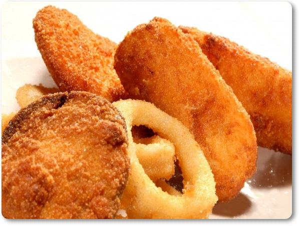 7 alimentos desaconsejados si eres diabético