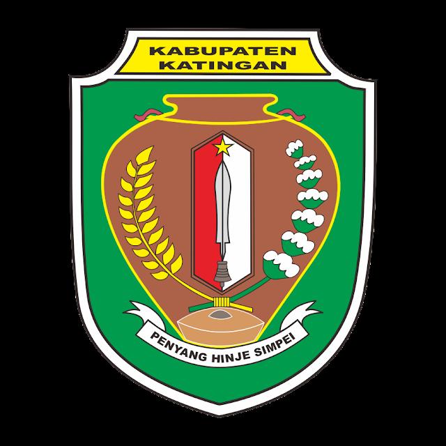 Logo Kabupaten Katingan
