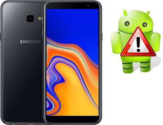Fix DM-Verity (DRK) Galaxy J4 Plus SM-J415GN FRP:ON OEM:ON