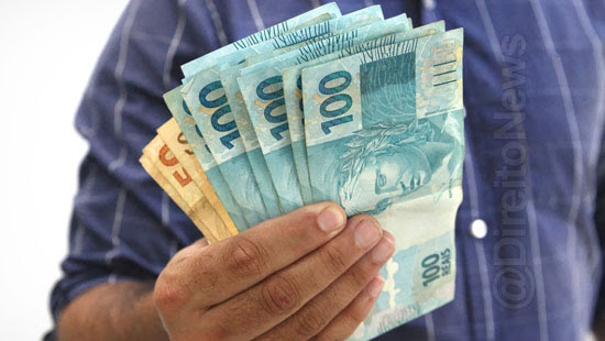 projeto lei salario temporario pobres pandemia