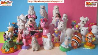 Obiecte de Pictat pentru Copii
