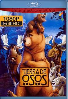 Tierra De Osos[2003] [1080p BRrip] [Latino- Español] [GoogleDrive] LaChapelHD