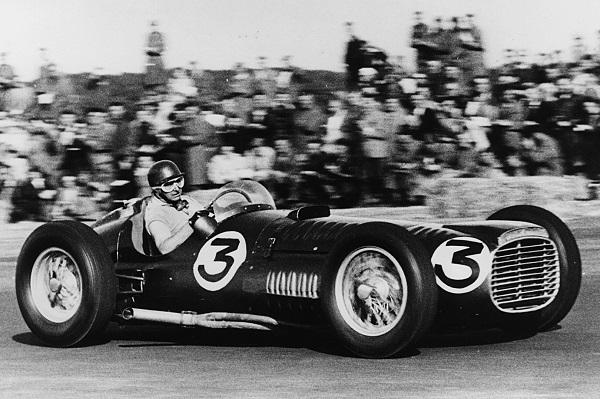 BRM V16 1953