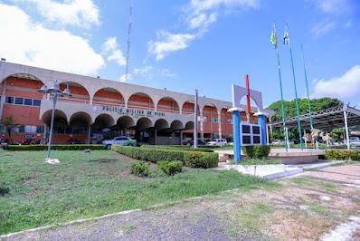 Inscrições para concurso da PM do Piauí terminam nesta semana