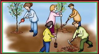 بحث حول نظافة البيئة