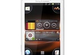 Cara Flashing Sony Ericsson Live WT19i