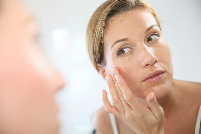 How to apply skincare products to your face by barbies beauty bits and michael todd beauty