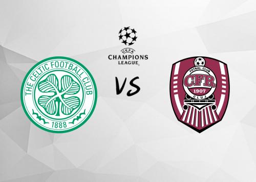 Celtic vs Cluj  Resumen Y Partido Completo