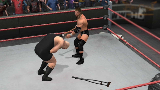 WWE-Smackdown-VS-RAW-2011-DVD-Gameplay-Screenshot-4