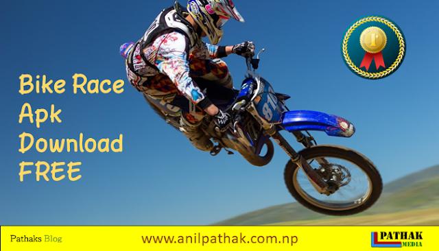 Bike Games APK Download