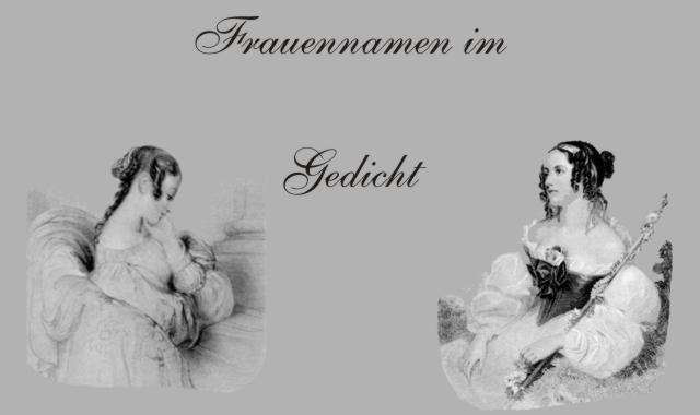2 Frauen Namen