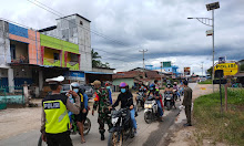Tindaklanjut STR Kapolri, Polres Sekadau Perpanjang Ops Ketupat Kapuas