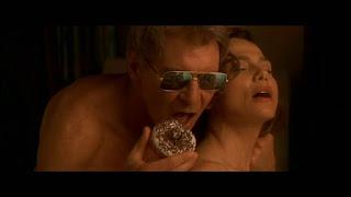 Harrison Ford, Lena Olin