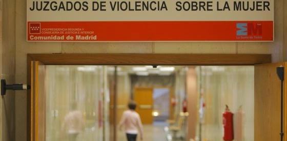 Juzgado de Violencia sobre la Mujer y Derecho procesal
