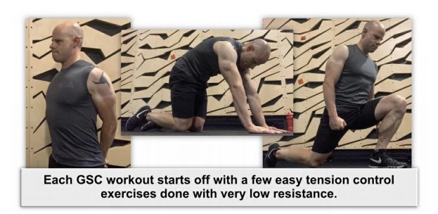 The Grind Style Workout Routine for Complete Muscle Stimulation