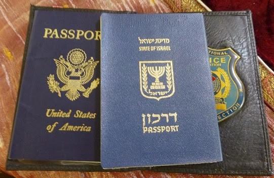 5 Negara Ini Melarang Kunjungan Warga Israel Untuk Masuk Negaranya