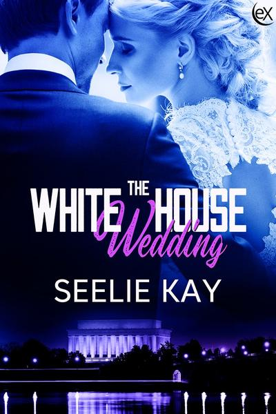 The White House Wedding cover