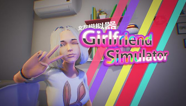 girlfriend simulator Free Download