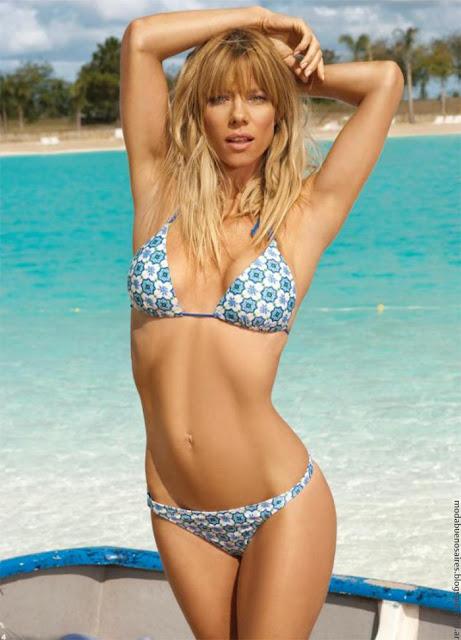 Moda verano 2017. Bikinis 2017.
