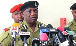 Jeshi la Polisi Latoa Sababu za Kumkamata Mwandishi Erick Kabendera