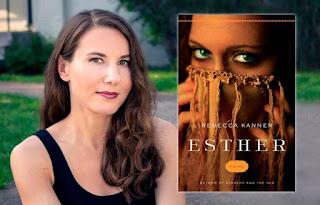 Ideia secreta e sexy de Esther para salvar os judeus